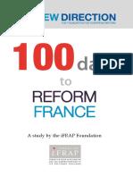 Société civile N°122 100 days to reform France.pdf