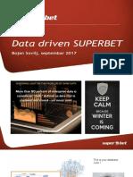 Data Driven