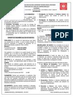 Estadistica Para Los Negocios - Ipce 2017 - III Ciclo