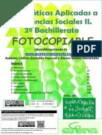 Fotocopiable Sociales II