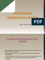 5-Victimologia y Derecho de Las Victimas