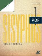 Sisyphus – Journal of Education | Vol 5, Issue 1