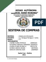 SISTEMA DE COMPRAS.doc