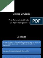 1-fiosdesutura-130809064028-phpapp01