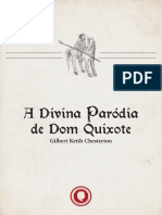 A Divina Paro_dia de Dom Quixote