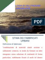 Metodologia Di Valutazione Immobiliare