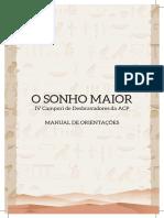 Manual Campori 2017