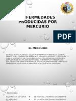 Enfermedades Producidas Por Mercurio