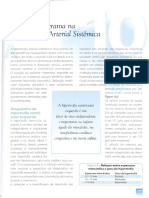 10. O Ecocardiograma Na Hipertensão Arteria Sistémica