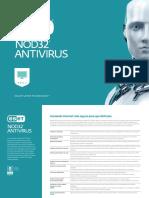 ESET NOD32 Antivirus 10