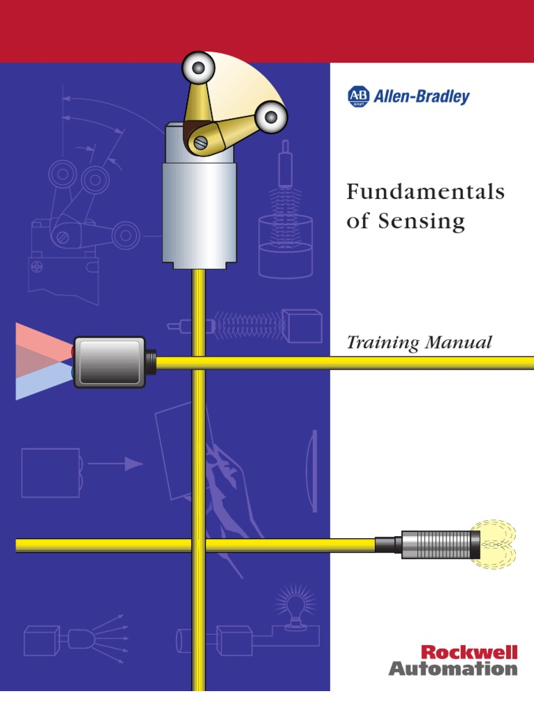 Ebook Pdf Engineering Allen Bradley Fundamentals Of Sensing Com Buy Ac90 1000v Induction Type Ac Circuit Detector Voltage Power Supply Switch