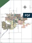 Longmont crime map for Sept. 6 to Sept. 20, 2017