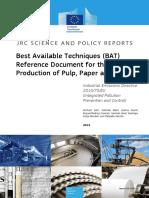Paper pulp_revised_BREF_2015.pdf