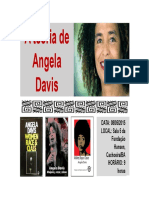 Mujer, Raza y Clase - Angela Davis