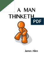6296247 as a Man Thinketh