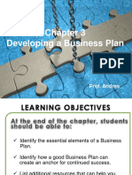 Chapter 3 Developing a Business Plan.pdf