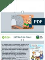 RSE en El Sector Minero en El Perú