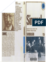 Georg Simmel - Sociologia.pdf