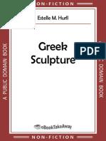 Greek Sculpture PDF