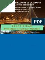Elasticidad 2017 II I. Minas