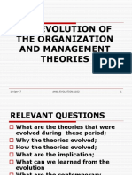 2 Evolution of Org and Mgt Theories 2016 Printed