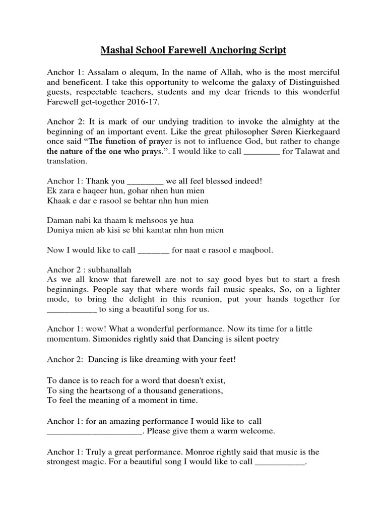 Sir hassans script for farewell party religious belief and sir hassans script for farewell party religious belief and doctrine religion and belief aljukfo Choice Image