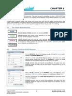 AVEVA E3D 2.1 Volume Modelling -Chapter 8