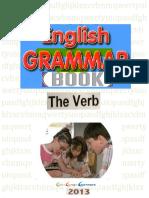 English Grammar Book the Verb
