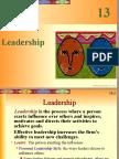Chpt13 Leadership
