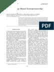 A Technology-Based Entrepreneurship Course.pdf