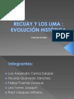Exposición Cultura Recuay Lima