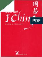 Carol K Anthony - Guía Del I Ching