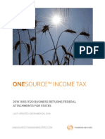 2016 Federal Attachments for States_Onesource Income Tax_12 28 16