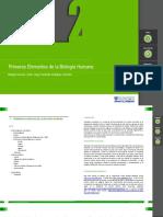 Cartilla 3 - Primeros elementos de la Biología Humana.pdf