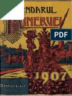 Calendarul Minervei pe anul 1907  Mică enciclopedie populară a vieţii practice, 09, 1907.pdf