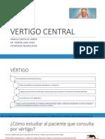 Vértigo Central