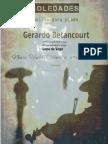 SOLEDADES. Pasillo para piano. Gerardo Betancourt.