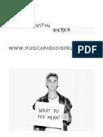 WHAT-DO-YOU-MEAN-Justin-Bieber-pdf.pdf