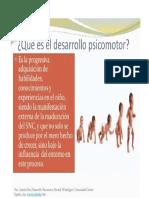 IMAGEN PSICOMOTOR