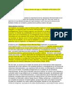 Act.1- arana_La política exterior de Colombia a finales del siglo XX