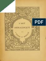 L Art Heraldique