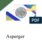 Asperger, manual para profesores