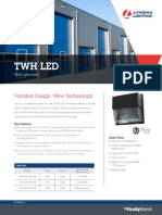 TWH LED Sell Sheet PDF