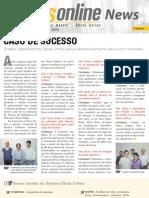Informativo Obras Online - Agosto