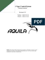 Pit Viper Aquila Training