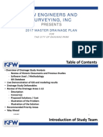 170905 - KFW Drainage Presentation