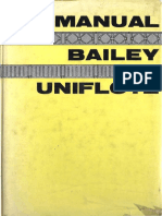 Manual Bailey