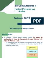 2011-I 01 Protocolo TCP IP