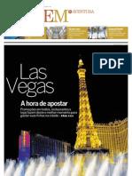 Suplemento Viagem - Estado de S.Paulo - Las Vegas 20100126