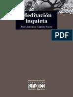Meditación inquieta - José Ramos.pdf